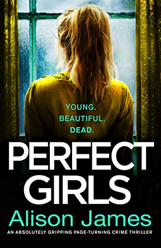 Perfect Girls: An absolutely gripping page turning crime thriller (Detective Rachel Prince Book 3)