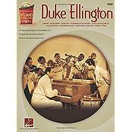 DUKE ELLINGTON W/CD: 3 (Hal Leonard Big Band Play-along)