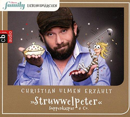 Eltern family Lieblingsmärchen – Struwwelpeter, Suppenkaspar & Co.