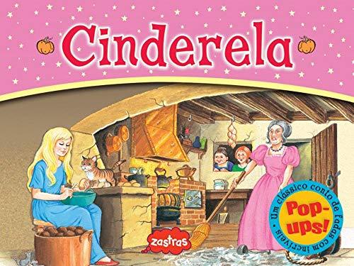 Cinderela : Pop-up
