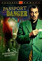 Passport to Danger / [DVD] [Import]