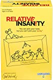Featured on and played by the Tonight show starring Jimmy Fallon, Rachael Ray show and more! It's a hilarious game about crazy family members and even crazier situations-perfect for game nights with friends and family! Read a setup card aloud, like, ...