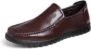 [HYF] シューズ メンズ クラシック ビジネス 滑り止め ビジネス 紳士靴 軽量