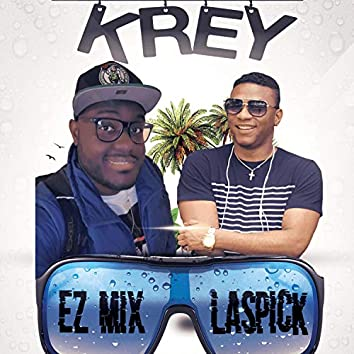 Krèy (feat. Laspick)