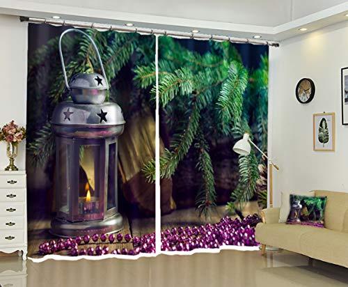 cortinas cocina ventana visillo