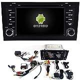 KasAndroid AUTORADIO Android 10.0 compatibile con AUDI A6/S6/RS6, QUAD CORE, 2 GB RAM, 16 GB ROM GPS Radio...
