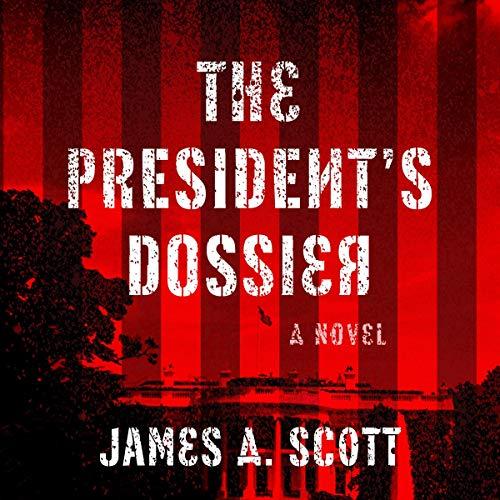 The President's Dossier cover art