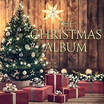 PAT BOONE THE CHRISTMAS ALBUM
