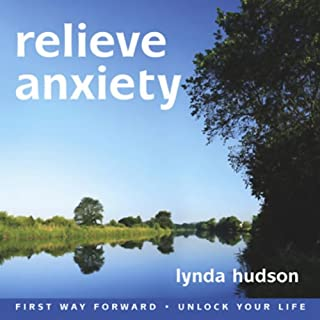 Relieve Anxiety cover art