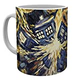 GB Eye, Tazza Doctor Who Fa esploder Il Tardis Tazza, Varie
