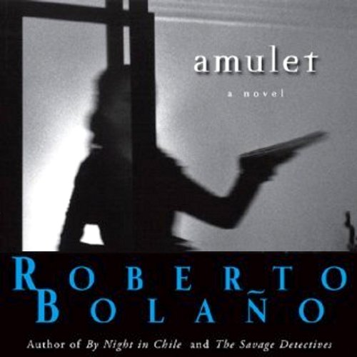 Amulet cover art