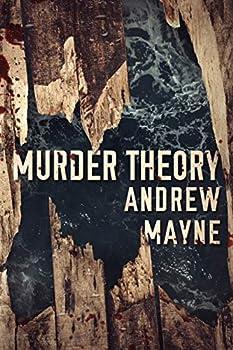 Murder Theory  The Naturalist Book 3