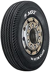 MRF 7.00-15 SUPER MILER 99-10 PR Tube Tyre,MRF,SM99
