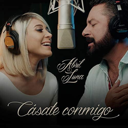 Abril Luna feat. Sergio Zamudio