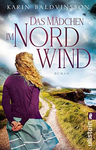 Buchseite und Rezensionen zu 'Das Mädchen im Nordwind: Roman' von Karin Baldvinsson