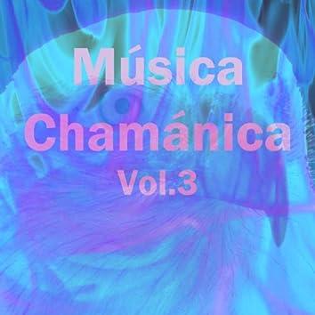Música Chamánica, Vol. 3