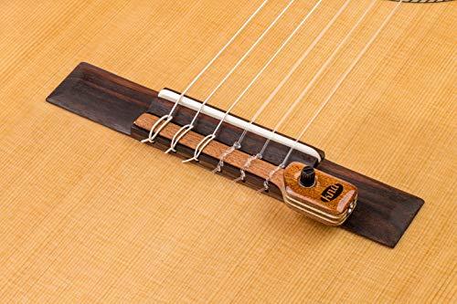 KNA Pickups Pastilla de guitarra clásica (NG-2)