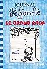 Journal d'un dégonflé, tome 15 : Le grand bain par Kinney