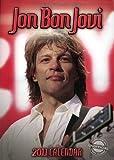 Jon Bon Jovi - Kalender 2011, DIN A3 Format