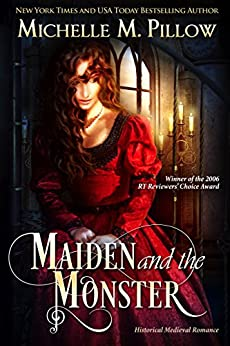 Maiden and the Monster by [Michelle M. Pillow]