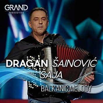Balkanic melody