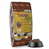 Addiction Wild Kangaroo & Apples - Dry Dog Food - Limited Ingredient...