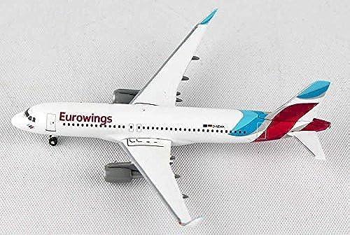 Herpa Wings 1   500 A320 eurowings D-AEWA by Herpa Wings