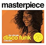 "Masterpiece Collection Vol. 26 - ""The Ultimate Disco Funk""..."