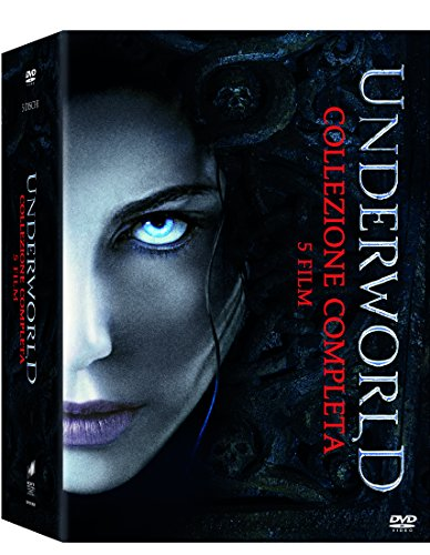 VARI - UNDERWORLD COLL. COMP BOX 5 DVD (1 DVD)