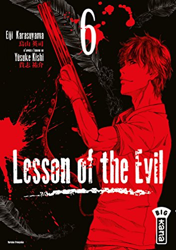Lesson of the evil - Tome 6