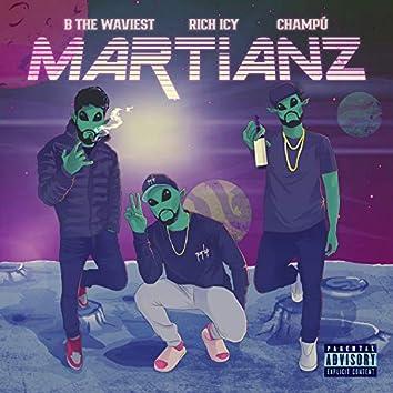 Martianz