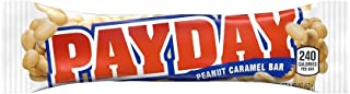 giant payday candy bar