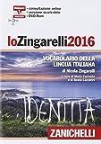 Lo Zingarelli 2016. Vocabolario della lingua italiana. DVD-ROM