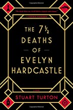 Best the seven deaths of evelyn hardcastle book depository Reviews