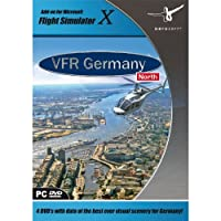 VFR Germany 2 - North (FSX) (輸入版)