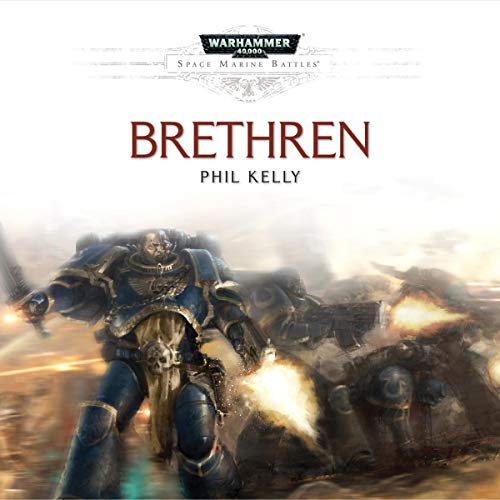 Brethren cover art