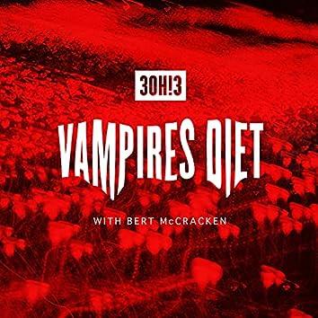 VAMPIRE'S DIET
