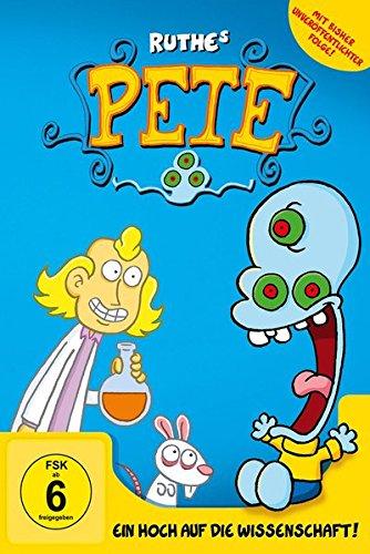 Pete - Ein Hoch auf die Wissenschaft