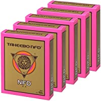 タヒボNFD 粉末 タイプ 5箱+ティーメーカーセット