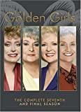 DVD cover: The Golden Girls Final Season