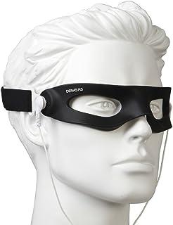 Dens-glasses new model, treat different eyes diseases by Denas