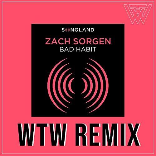 Wake the Wild & Zach Sorgen