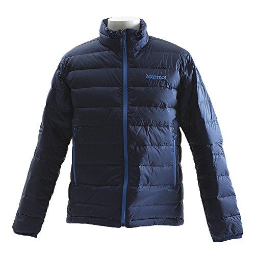 (マーモット)Marmot Douce Down Jacket アウトドア登山コンパクトダウンジャケット 750Fillパワーダウンは...