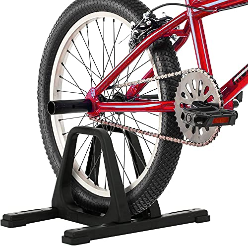 RAD Cycle Bike Stand Portable Floor Rack for Smaller Bikes Now $17.49
