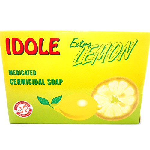 Idole Extra Lemon Soap 10.5 oz / 300g