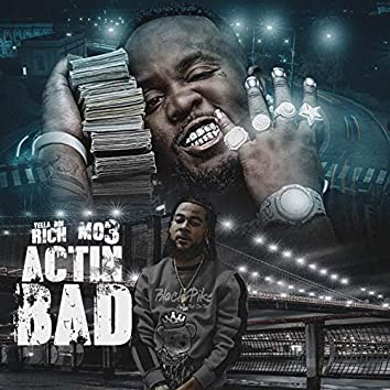 Actin Bad