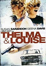 Thelma & Louise [Import USA Zone 1]