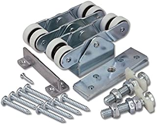 Top Line Grant 1230 Hardware Set (Without Track)
