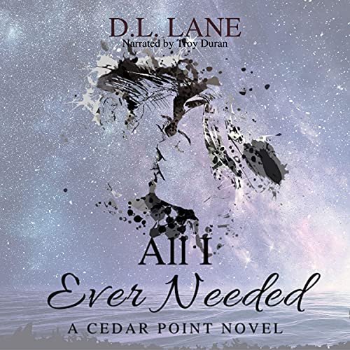 All I Ever Needed cover art