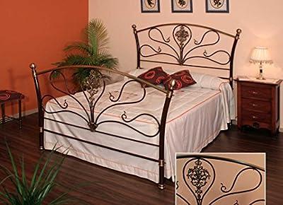 Cama Colores a escoger Para colchón de 150x190cm. 156x141 Envio Asegurado